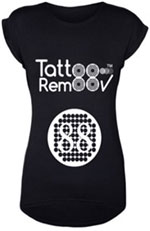 Tattoo remoov T-shirt